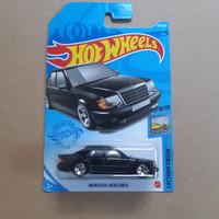 Hot Wheels Mercedes Benz 500 E