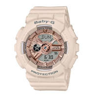 Jam tangan Wanita Casio Baby-G BA-110CP-4ADR