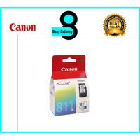 CANON Ink Cartridge CL-811 Colour Original Datascript