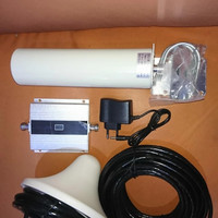 ANTENA PENGUAT SINYAL HP MODEM MIFI 2G DCS 4G-SIGNAL REPEATER 1800 MHZ - ANTENA TABUNG