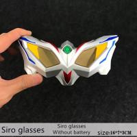 Mainan Kacamata Ultraman DX Zero Geed / Kado Mainan Anak Kacamata