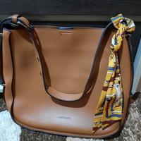 tas wanita hush puppies original bag