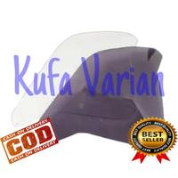 Visor / windshield Beat Old Beat carburator karbu karburator carbu