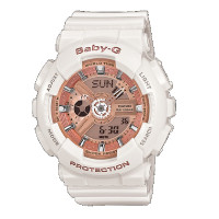 Jam tangan Wanita Casio Baby-G BA-110-7A1DR