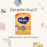 Bebelac Gold 3 1800 gr PROMO