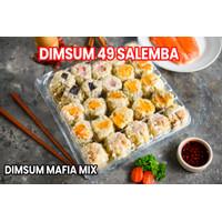 DIMSUM MAFIA MIX 49 SALEMBA/ HALAL/ FROZENFOOD