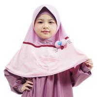 Bani Batuta - Kerudung Instan Anak Mina