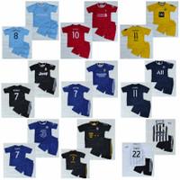 setelan baju bola anak/jersey terbaru/ umur 8 bulan sampai 4 tahun