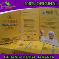 Madu Azzikra Az-Zikra Super Special Original - Herbal Super - SPECIALL