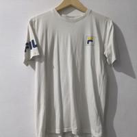 T-shirt pria FILA original second