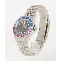Bape Type 2 Bapex Watch Jubille Bracelet Silver New Collection