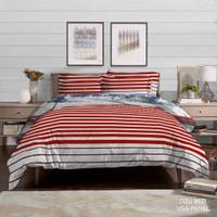 Bedcover set king rabbit 200x200