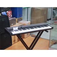 Casio CTS1 Keyboard 61 Key Black - CTS 1 / CT-S1 / CT S1 Garansi Resmi