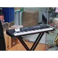 Casio LKS450 Keyboard 61 Key Black - LK S450 / LK-S450 / LKS 450