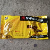 Ban Dalam 27 x 1 1/4 Swallow Sepeda Balap Road Bike