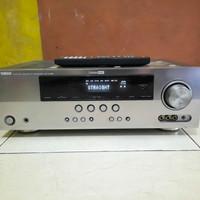 amplifier Yamaha RX-V365 AV Receiver HDMI