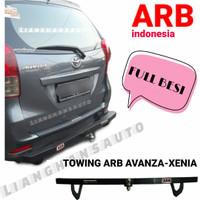 TOWING BAR ARB BEMPER BESI BELAKANG ARB - AVANZA XENIA