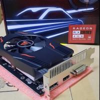 BIOSTAR RADEON RX550 GDDR5 128BIT