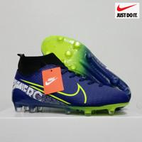 Termurah!! Grosir Sepatu Bola Nike Mercurial Grad Ori