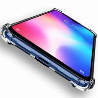 Softcase Anticrack Xiaomi Redmi 2 / 2s Casing Jelly Case