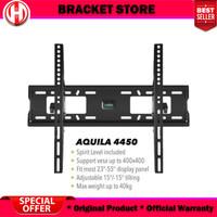 Bracket TV LED Oximus Aquilla 4450 32 - 55 Inch - Hitam