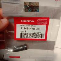 Tube assy Drain (Karet Endapan Bak CVT ) Honda Matic