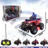PROMO MAINAN MOTOR REMOTE CONTROL ANAK ATV HERO RDR-1036