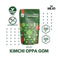 Kimchi Tradisional Korea - Fresh & Home Made