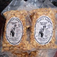 cemilan makanan sehat snack enak kacang kapri tari bali 300 gram