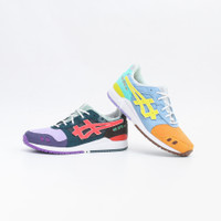 Gel-Lyte III Atmos x Sean Wotherspoon 100% Authentic