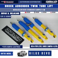 Shock Profender Toyota Hilux Bagian Depan dan Belakang