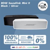 BOSE Soundlink Mini II 2 Special Edition Wireless Speaker Portable