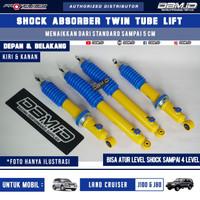 Shock Profender for Toyota Land Cruiser VX80 1990-1997 Depan Belakang