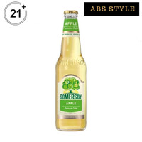 Somersby Apple Premium Cider Pint 330ml