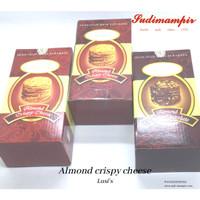 Almond Crispy Lusi's