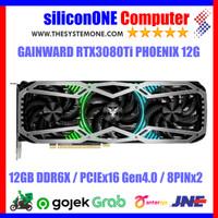 Gainward RTX3080Ti PHOENIX 12G RTX 3080 Ti 3080TI RTX3080