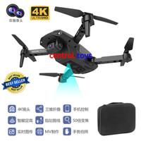 rc drone E99 pro 2 clone DJI MAVIC wifi dual camera 4K altitude hold