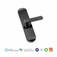 TUYA Smart Door Lock Wifi with Handle bukan Asagi Bardi Arbit
