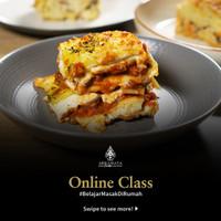 Arkamaya Online Class - Cooking Series