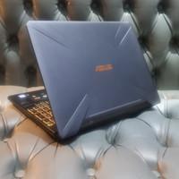 Asus TUF Gaming FX505GE Core i7 8750 8GB SSD 128GB + HDD 1TB GTX 4GB