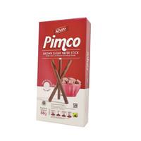 PIMCO WAFER STIK STICK BROWN SUGAR VANILLA 50 GR
