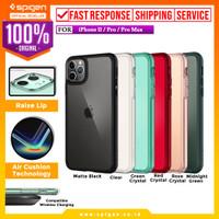 Case iPhone 11 Pro Max / 11 Pro / 11 Spigen Ultra Hybrid Anti Crack