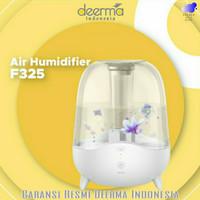 DEERMA F325 AROMA DIFFUSER ULTRASONIC HUMIDIFIER ESSENTIAL 5L