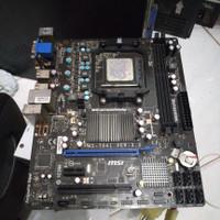 AMD Phenom 9350 MSI 760GM P23 FX