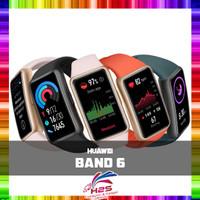 [MURAH] Huawei Band 6 Smartband | Garansi Resmi
