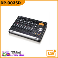 Tascam DP-03SD 8 Track Digital Pocketstudio