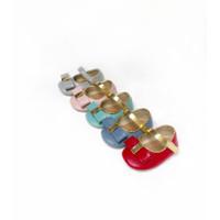 Sepatu bayi Perempuan Antislip Prewalker Ballet Tamagoo -Nicole series
