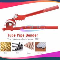 (GHC) Alat tekuk pipa besi pipe Bender 3.6.8.mm alat pembengkok pipa