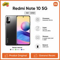 Xiaomi Redmi Note 10 5G Smartphone (4/128GB)