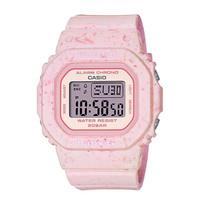 Jam Tangan Wanita Casio Baby-G Digital Standar Pink BGD-560CR-4DR